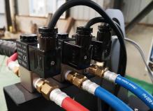 龙门数控切割机电气部分