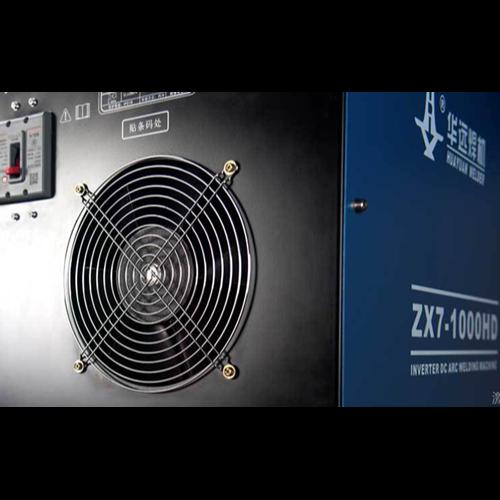 碳弧气刨机ZX7-1000HD风机