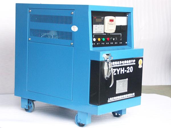 焊条烘干炉ZYH-20