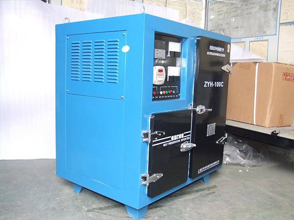 焊条烘干炉ZYH-100C
