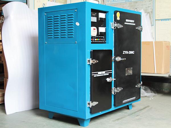 焊条烘干炉ZYH-200C