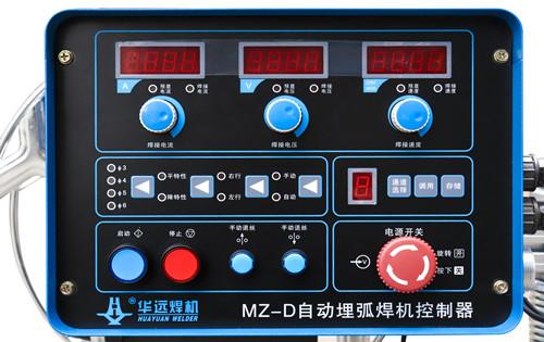 MZ-1250IGBT电源细节图
