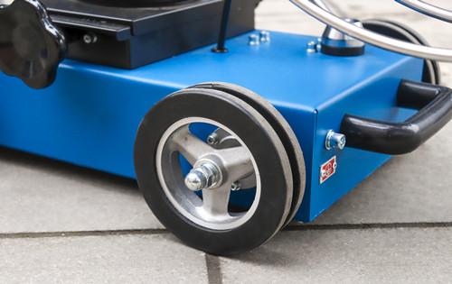 埋弧焊机MZ脚轮图