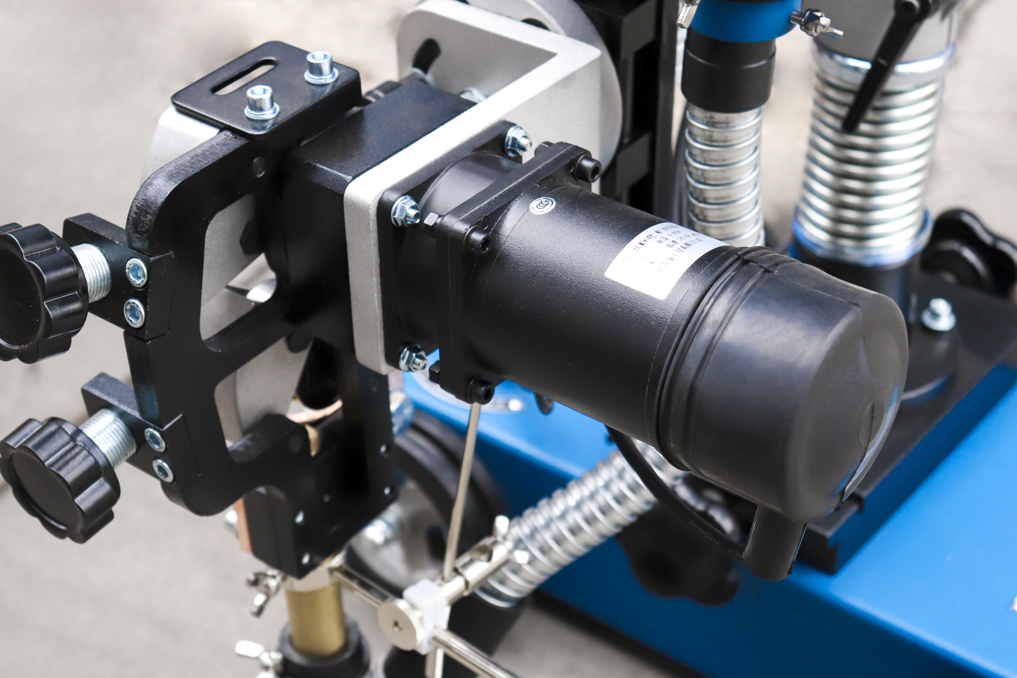 埋弧焊机减速电机图