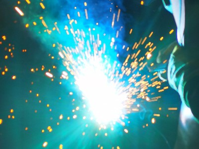 气体保护焊机