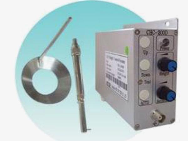 电容调高装置